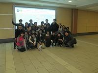 canada-ryugaku-toronto-farewell