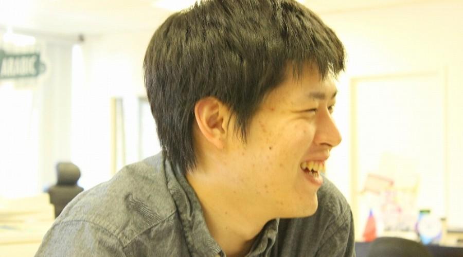 体験者の声: Kosukeさん「WINZは一から丁寧に教えてくれた」