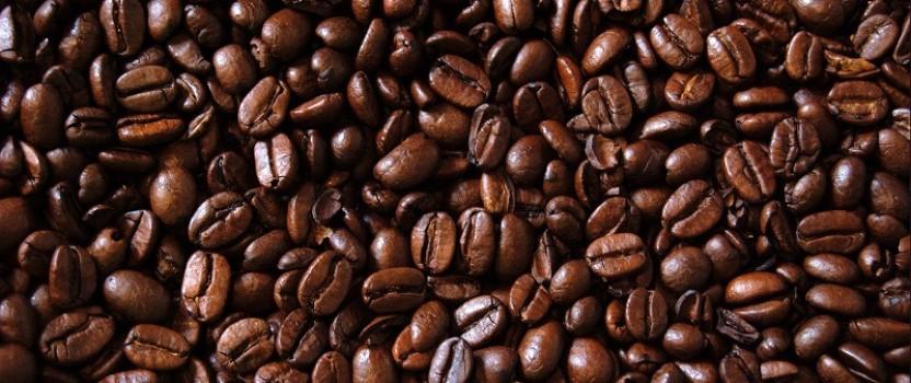 今日の英語: コーヒー豆を挽く