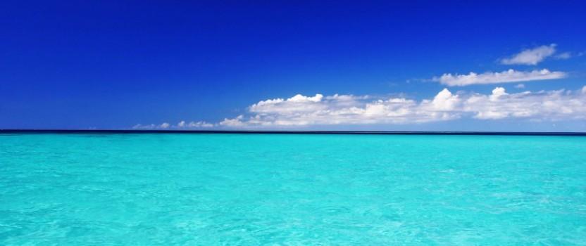 今日の英語: 海水と淡水