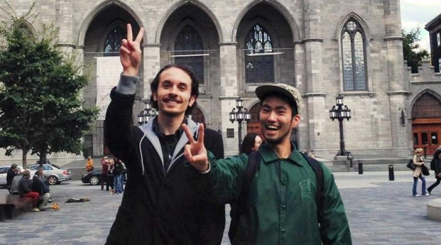 体験者の声: Toruさん「安心して一年を過ごすことができました」