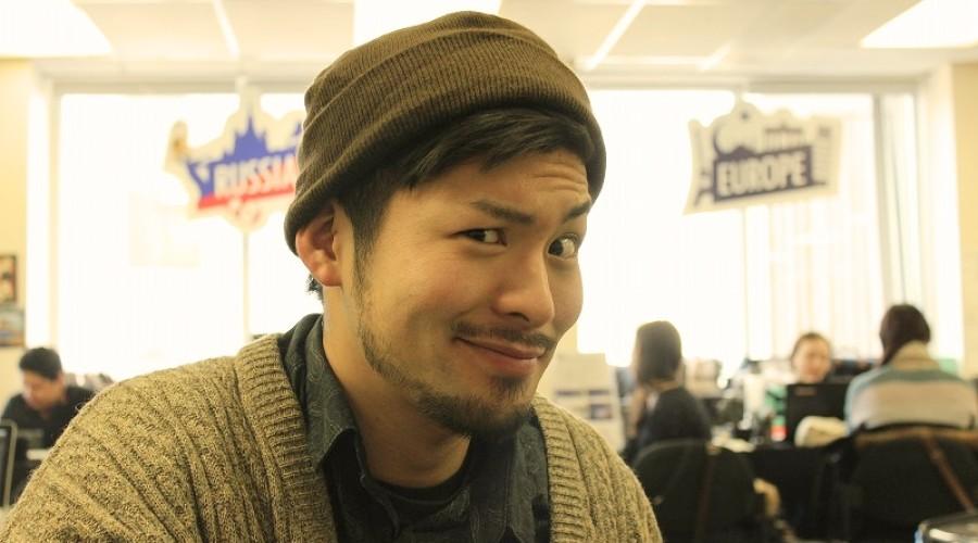 体験者の声: Yoshihikoさん「友達がたくさんできたことが嬉しかった」