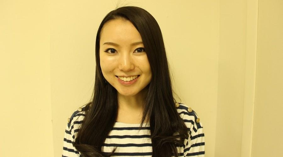 体験者の声: Yurieさん「世界中に友達ができたのが一番の収穫」