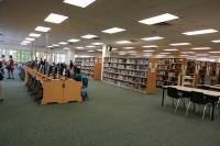 Conestoga 図書館