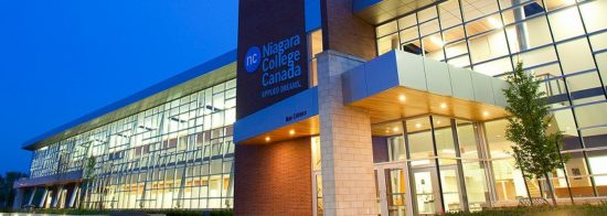 Niagara College Welland Campus