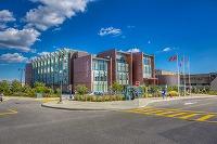 Centennial Progress キャンパス