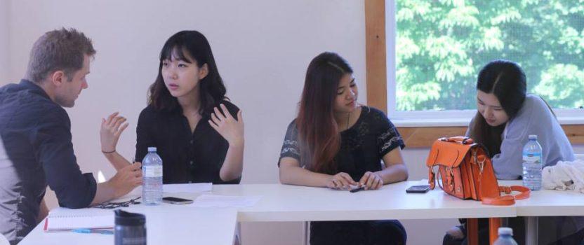 7/31までの申込でカフェ英語コース4週間プレゼント!ビジネス英語ならRCIIS