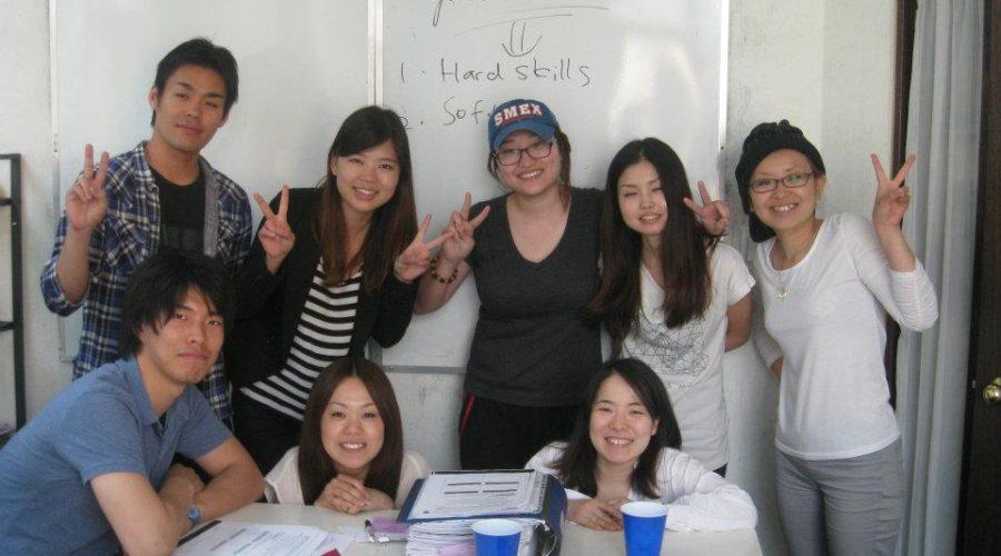 通訳翻訳プログラム、Best School of Toronto受賞!