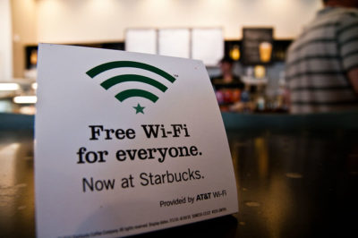 インターネット・Wi-Fiについて