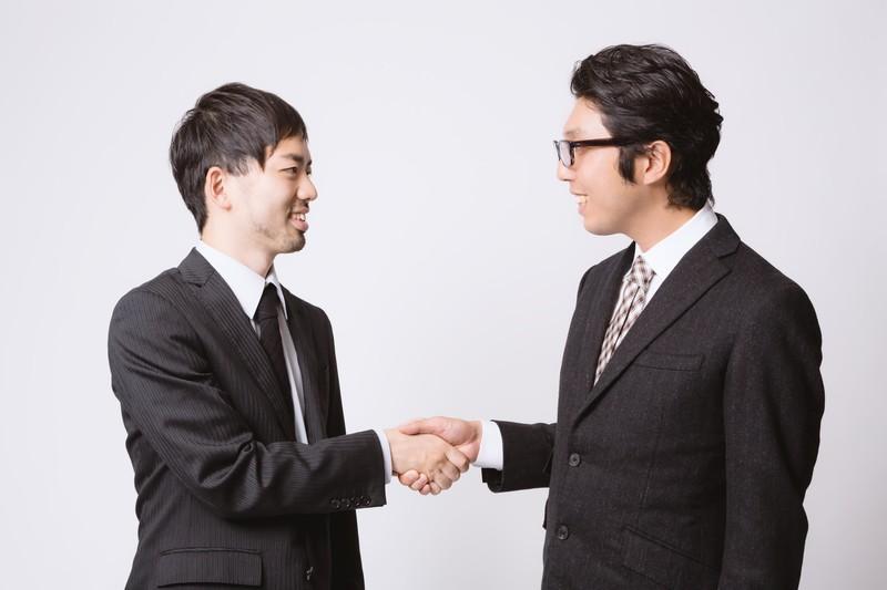 今日の英語:交渉する