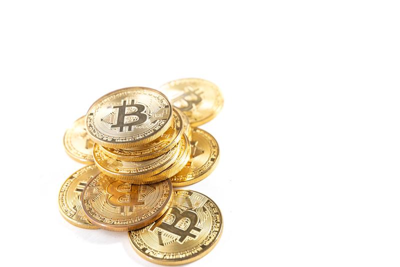 今日の英語:仮想通貨