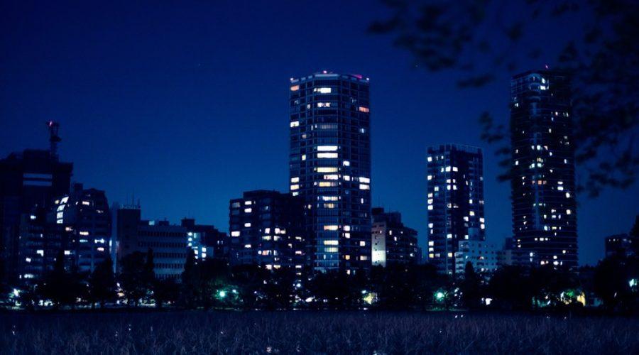「マンション」は和製英語です