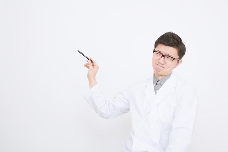 今日の英語:薬が効かない